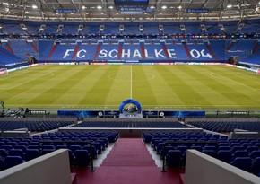 Bundesliqa klubu azarkeşləri polisə şikayət edir