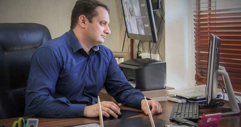 Главврач больницы модульного типа МЧС Азербайджана арестован