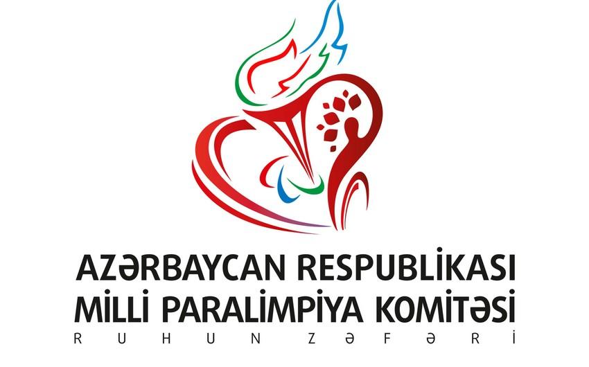 Milli Paralimpiya Komitəsində yeni təyinatlar