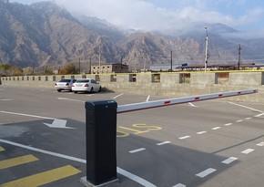 Ermənistan-İran gömrüyü bağlanıb