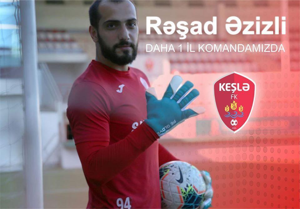 Rəşad Əzizli