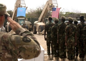 Pentaqon hərbçilərini Somalidən çıxarmağa başlayıb