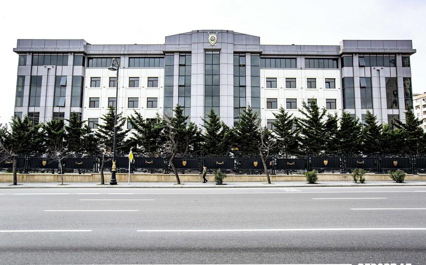 Главное управление полиции города Баку обратилось к журналистам