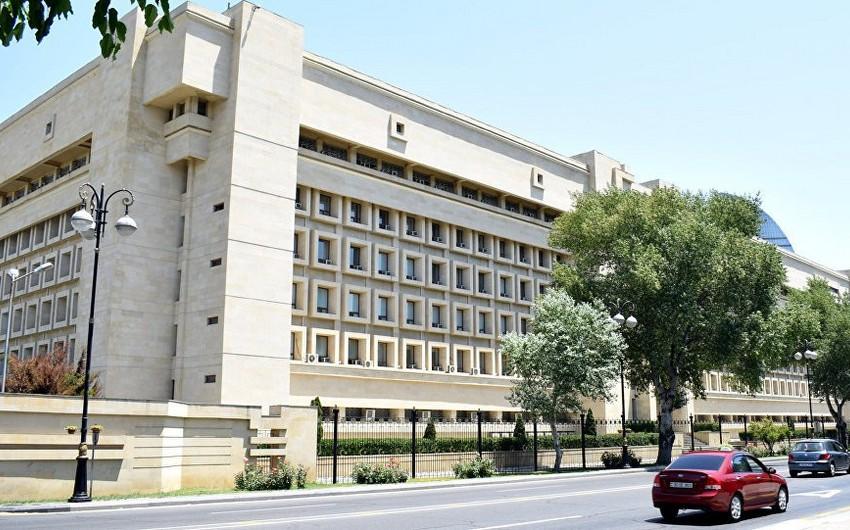 Ombudsman Aparatının nümayəndələri DTX-nin istintaq təcridxanasında İkram Rəhimovla görüşüb
