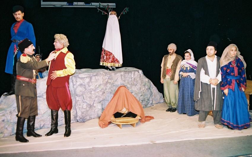 Gənc Tamaşaçılar Teatrında həftəsonu 8 tamaşa nümayiş olunacaq