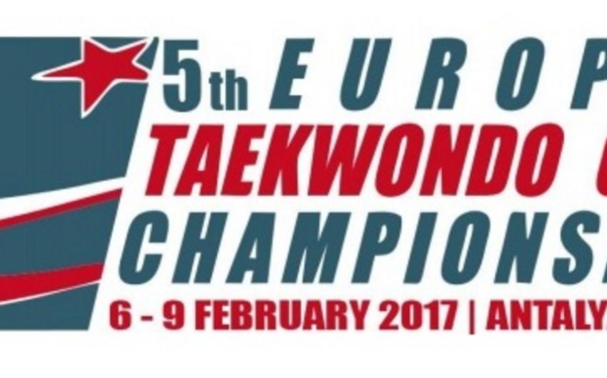 Milli komandamız Avropa çempionatında çıxış edəcək
