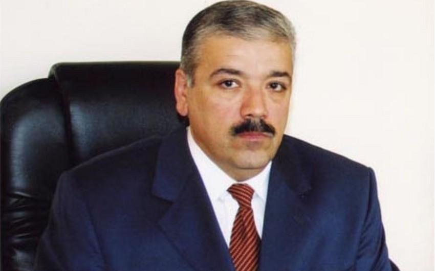 Генерал Эмин Шекинский назначен на новую должность