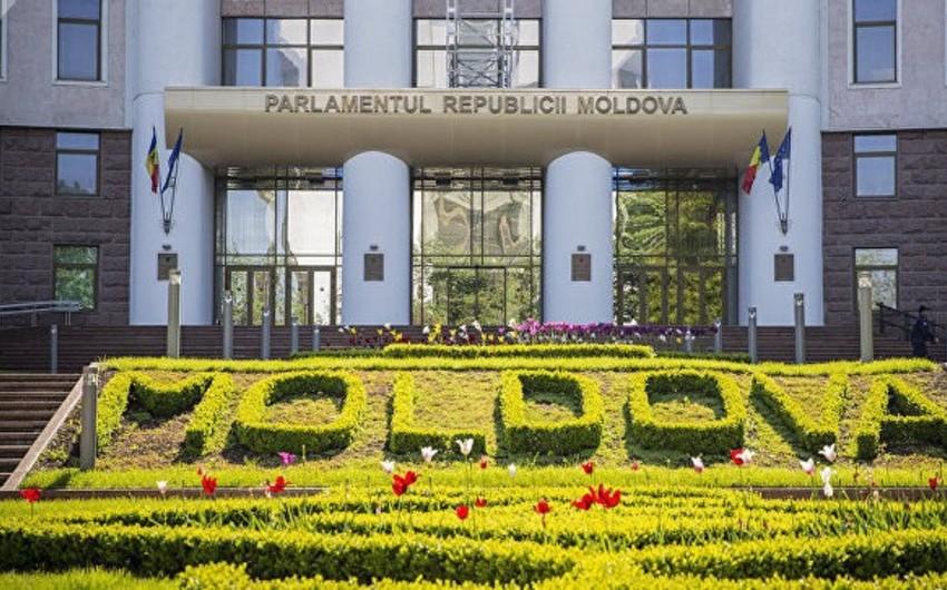 Moldovada parlament seçkiləri gələn ilin fevral ayında keçiriləcək