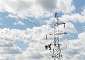 Azərbaycan Gürcüstanın əsas elektrik enerjisi idxalçısı olub
