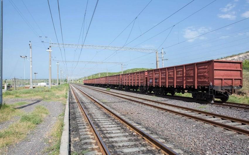 Construction of the Georgian part of Baku-Tbilisi-Kars railway nears completion