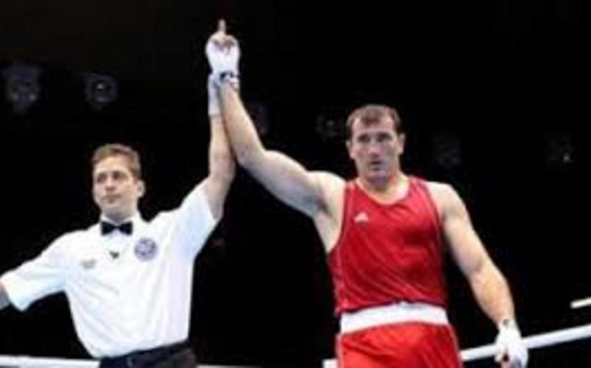 Azərbaycanın daha bir boksçusu Yay Olimpiya Oyunlarına lisenziya qazanıb