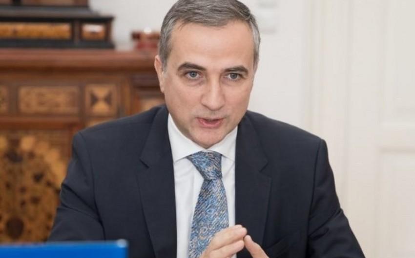 BMTM sədri: Həmsədrlərin bəyanatı göstərir ki, onlar Paşinyanın populist bəyanatlarını rədd edirlər
