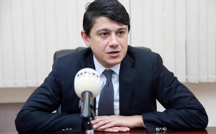 """MM-in komitə sədri: """"Beynəlxalq təşkilatlar bəzən oyun qaydalarını kobudcasına pozur"""" - MÜSAHİBƏ"""