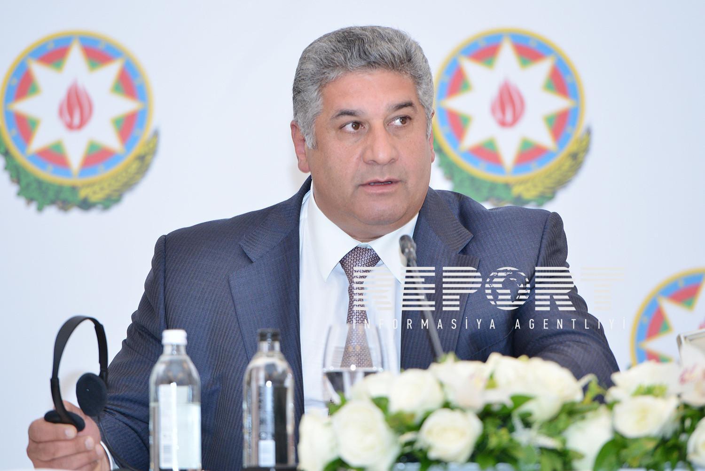Азад Рагимов: Пекин всегда поддерживал территориальную целостность Азербайджана