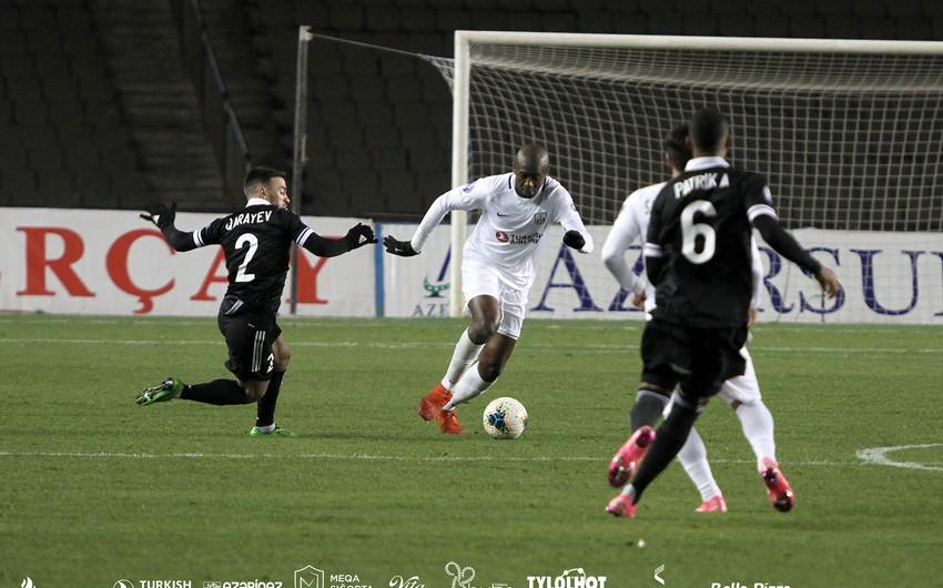 Neftçi - Qarabağ: Üçü oynamayacaq, ikisinin durumu bəlli deyil
