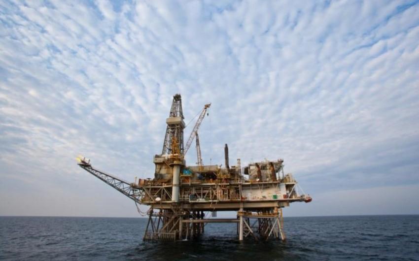 Bu il AÇG-dən 187 mln. barel neft hasilatı proqnozlaşdırılır