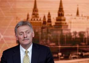 Putinin sözçüsü: Lavrov Bakı və Yerevandakı həmkarları ilə davamlı təmasdadır