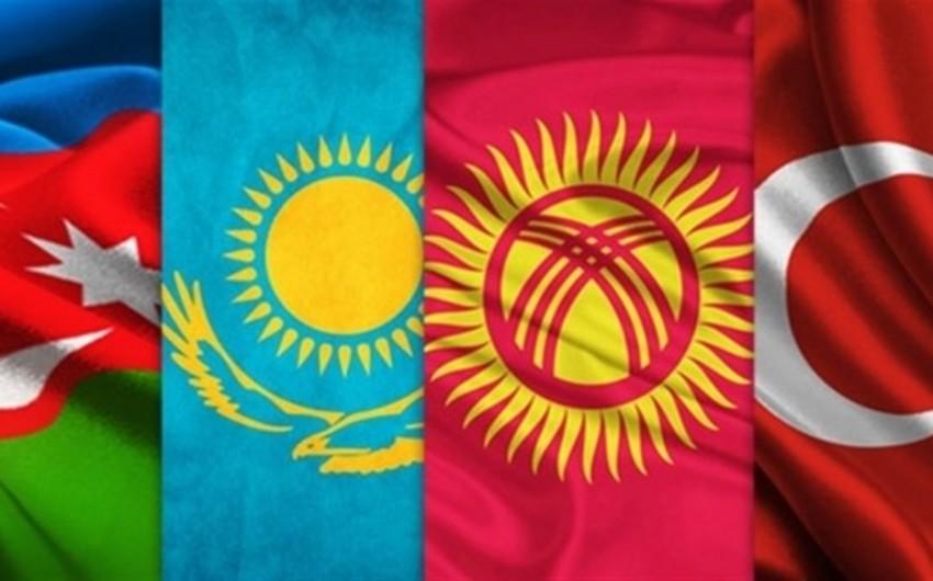 Азербайджан, Казахстан, Кыргызстан и Турция создают центр кочевой цивилизации