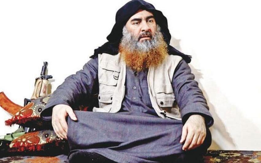 Turkey detains 25 relatives of al-Baghdadi