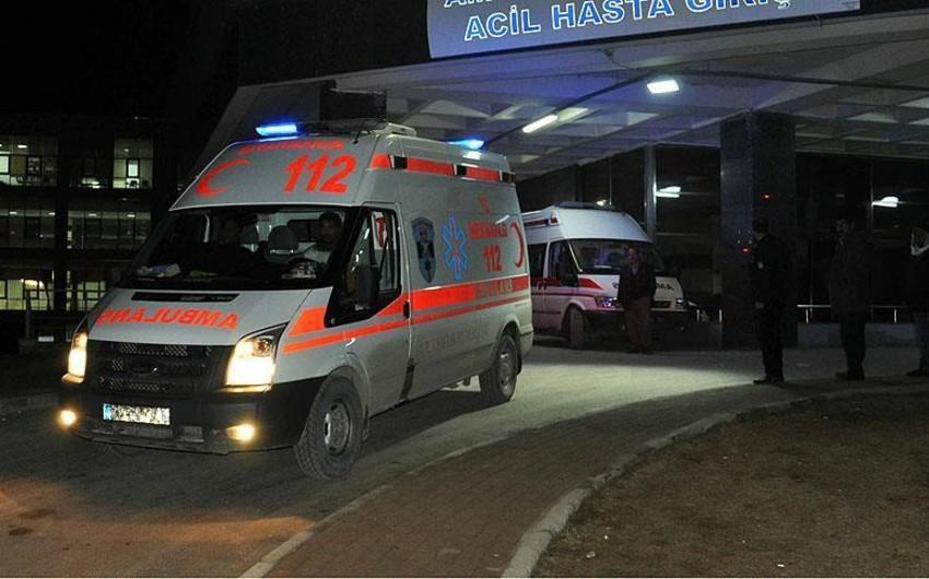 Türkiyədə PKK terrorçularının hərbi avtomobilin keçdiyi yolda qoyduğu bomba partlayıb, 3 əsgər şəhid olub - YENİLƏNİB