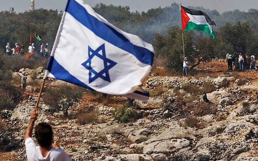 Trudeau, Mahmoud Abbas mull Israeli-Palestinian conflict