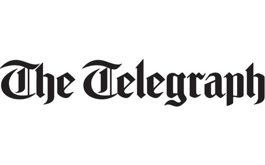 """Britaniyalı jurnalistin Azərbaycanla bağlı təəssüratları """"The Telegraph"""" qəzetində"""