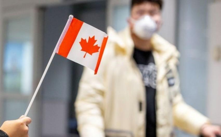 В Канаде число заразившихся коронавирусом превысило 30 тысяч человек