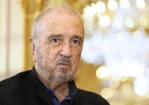 """Fransanın """"Oskar"""" mükafatı almış rejissoru vəfat edib"""