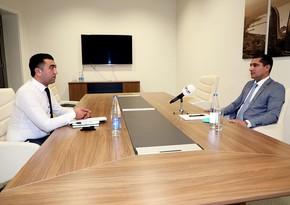 Soltan Məmmədov: Heydər Əliyev Fondu dünyada yüksək nüfuza malikdir