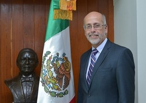 Envoy: Tourism ties between Azerbaijan and Mexico should be encouraged