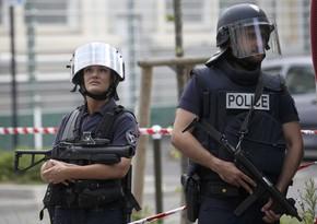 Fransada bir neçə nəfər dövlət çevrilişinə hazırlıq işi üzrə saxlanılıb