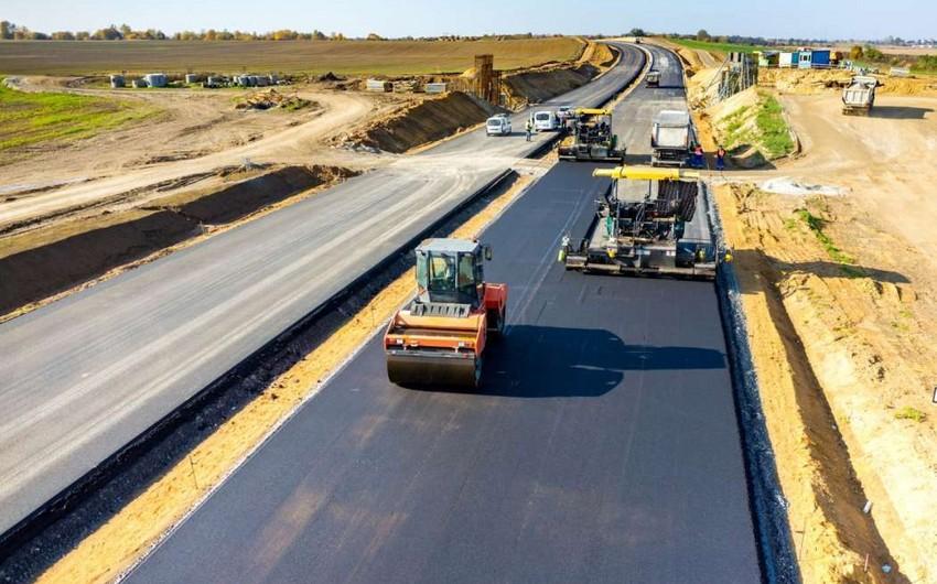 Bu il Azərbaycanda asfalt istehsalı 34%-dən çox artıb