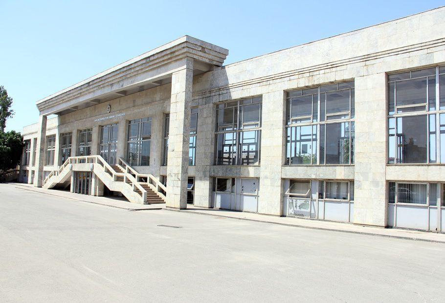 На единственной наземной станции Бакинского метрополитена будут осуществлены работы по реконструкции