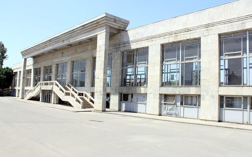 Open-air metro station in Baku launches major overhaul