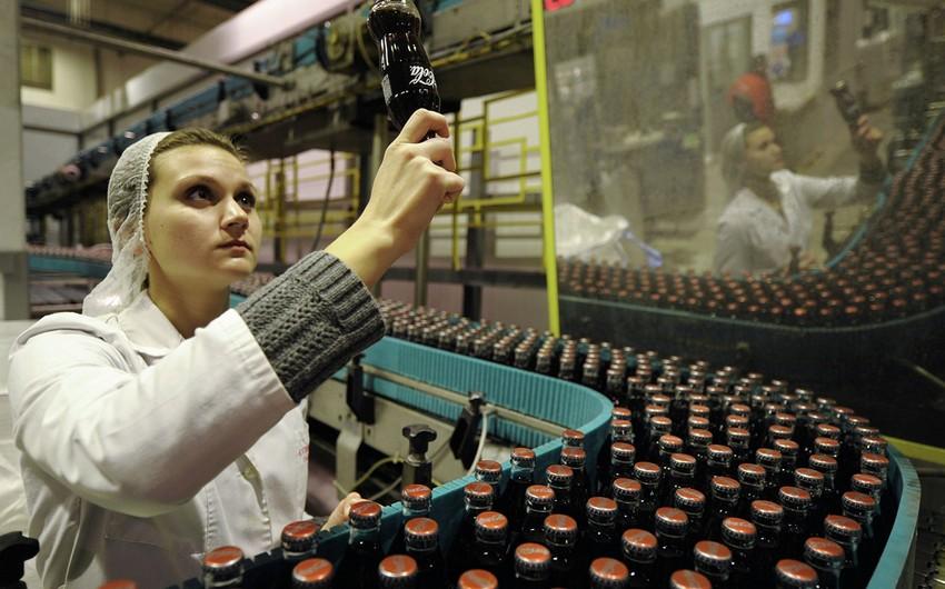 """""""Coca-Cola"""" işçilərini ixtisar edir"""