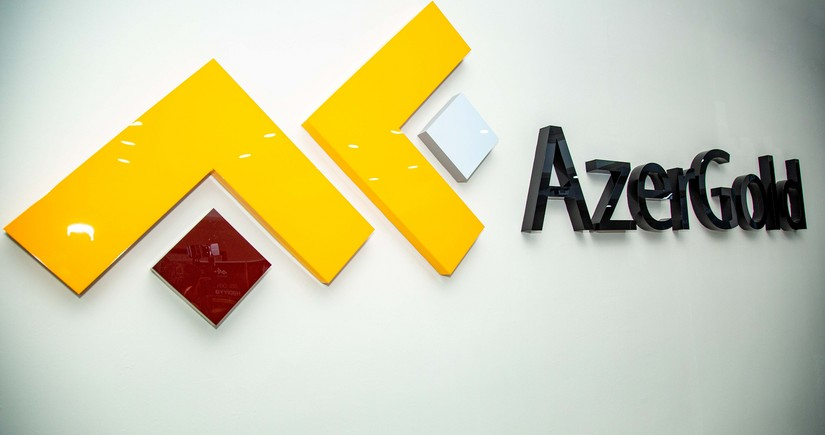 AzerGold increases export revenues by 26%