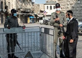 Израиль герметично запечатает границы из-за пандемии