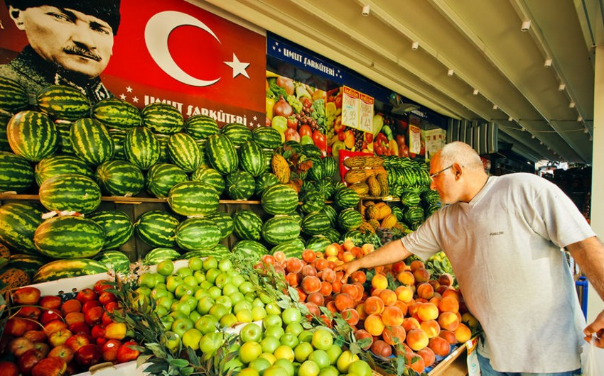 Путин сообщил о росте товарооборота с Турцией за 9 месяцев на 36% до 15 млрд долларов