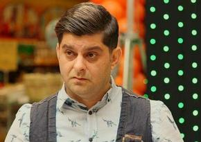 Azərbaycanın tanınmış aktyoru gənc yaşda vəfat edib