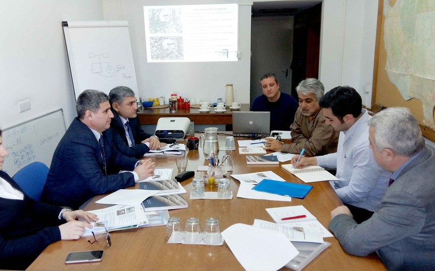 Azərbaycan BQXK-nın Kiprdə keçirdiyi təlim-kurslarında iştirak edib
