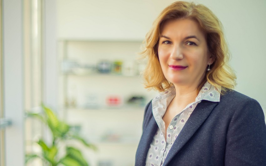 IFC-nin Cənubi Qafqaz üzrə regional direktoru təyin edilib