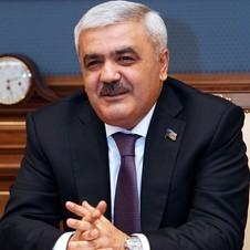 Rovnag Abdullayev