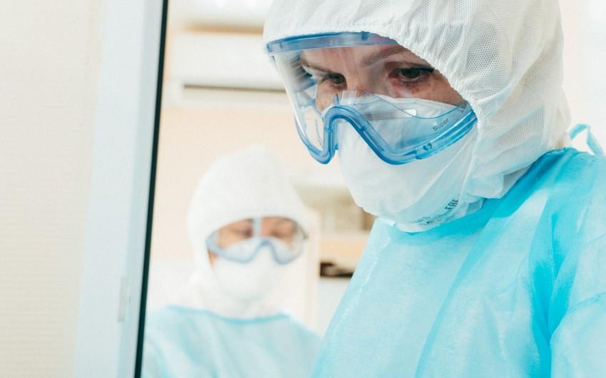 В Грузии коронавирус выявлен еще у 773 человек