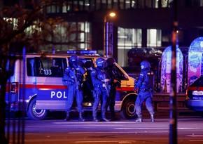 Vyanada terror aktı törədilib, ölənlər və yaralananlar var