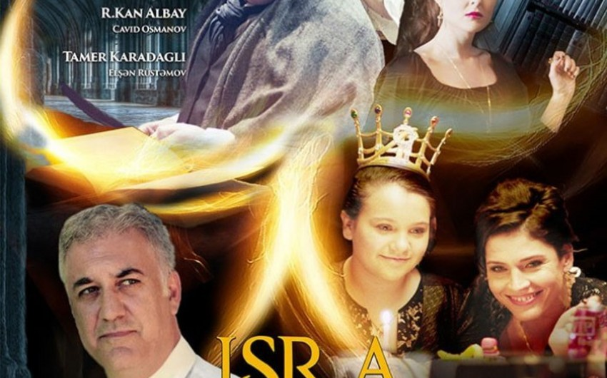 CinemaPlus dubbed one more film into Azerbaijani - VIDEO