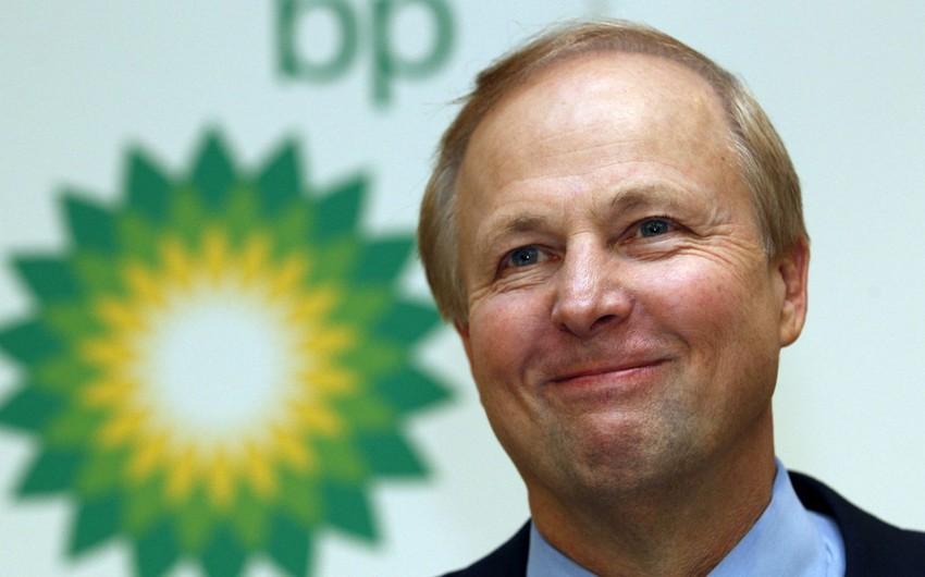 BP rəhbəri: 100 dollarlıq neft dövrü arxada qalıb