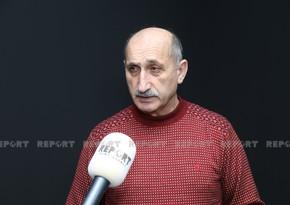 Azərbaycan ordusu antiterror əməliyyatlarına xüsusi önəm verəcək – VİDEO