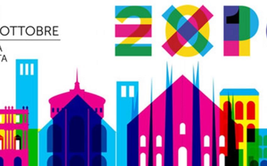 Bu gün Milan EKSPO-2015 sərgisi açılır