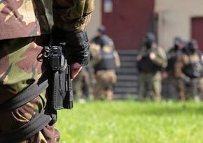 Rusiyada terrorçu zərərsizləşdirildi