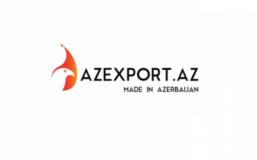 Azexport portalına sifarişlərin ümumi dəyəri 2,4 milyard dolları keçib